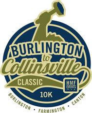 Burlington to Collinsville Classic