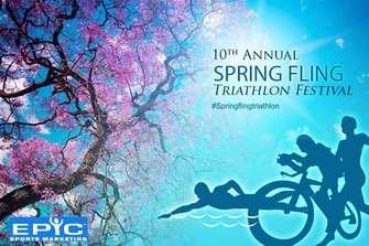 Spring Fling Triathlon 2021