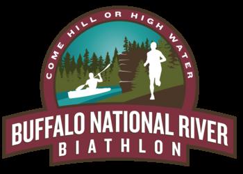 Buffalo National River Biathlon
