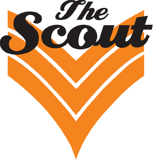 The Scout - $5 off your bill of $30+ Logo