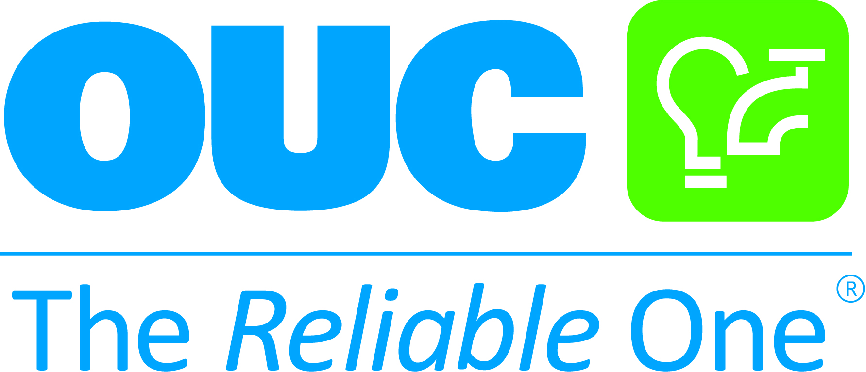 OUC- The Reliable One Image