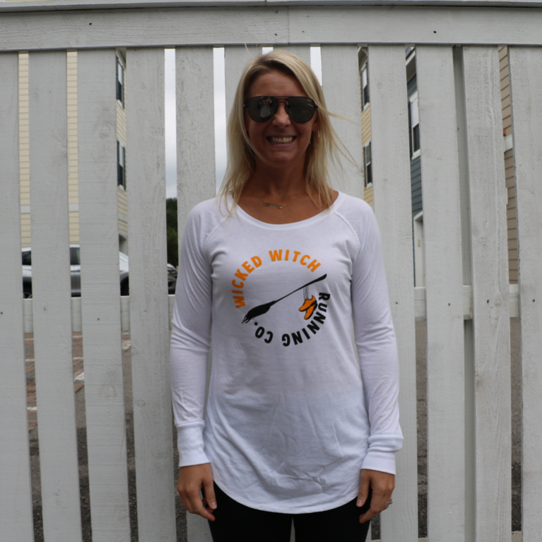 Wicked Witch Running Co. Tunic