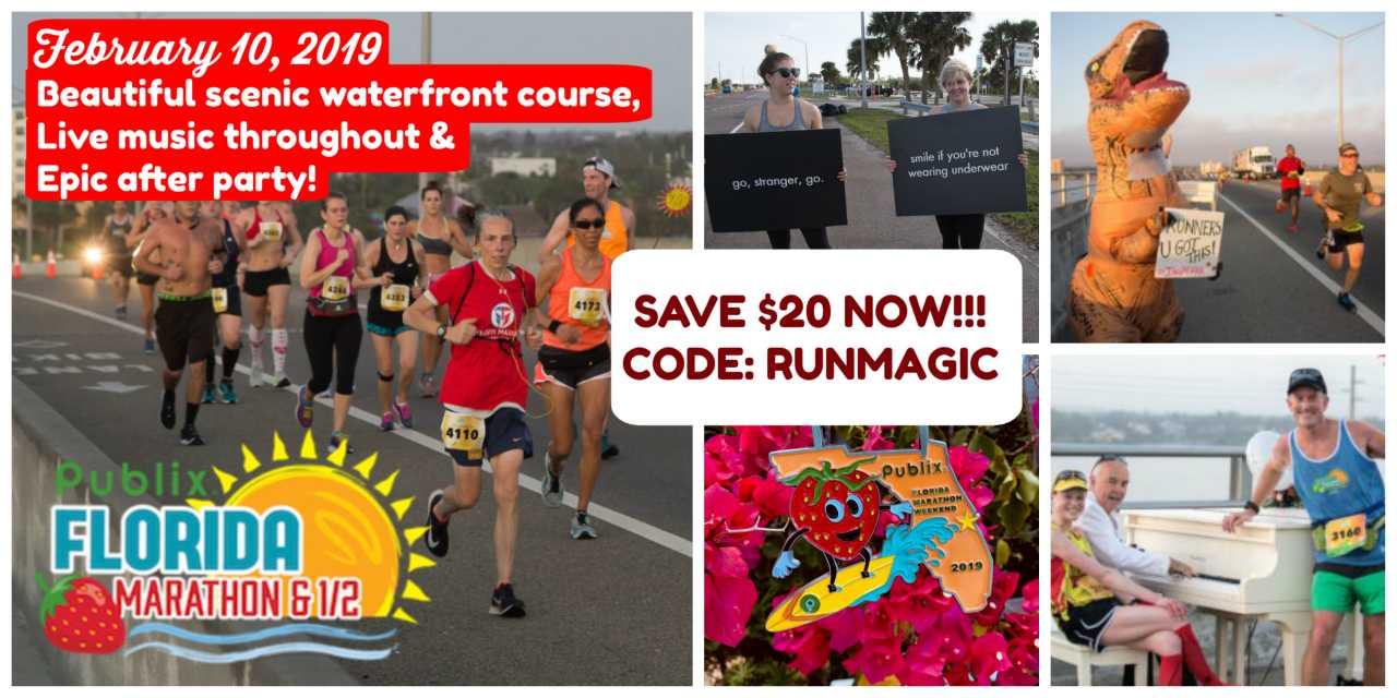 The Florida Marathon