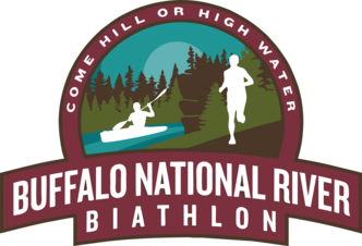 Buffalo National River Biathlon