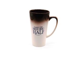 Historic Half Mug