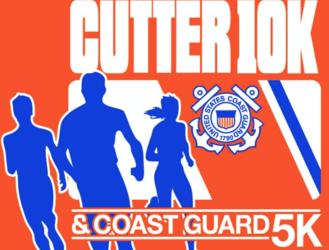 Cutter 10K, Coast Guard 5K & The Sea Otter 1/4 Mile Dash