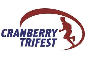 Cranberry Trifest 2019 logo