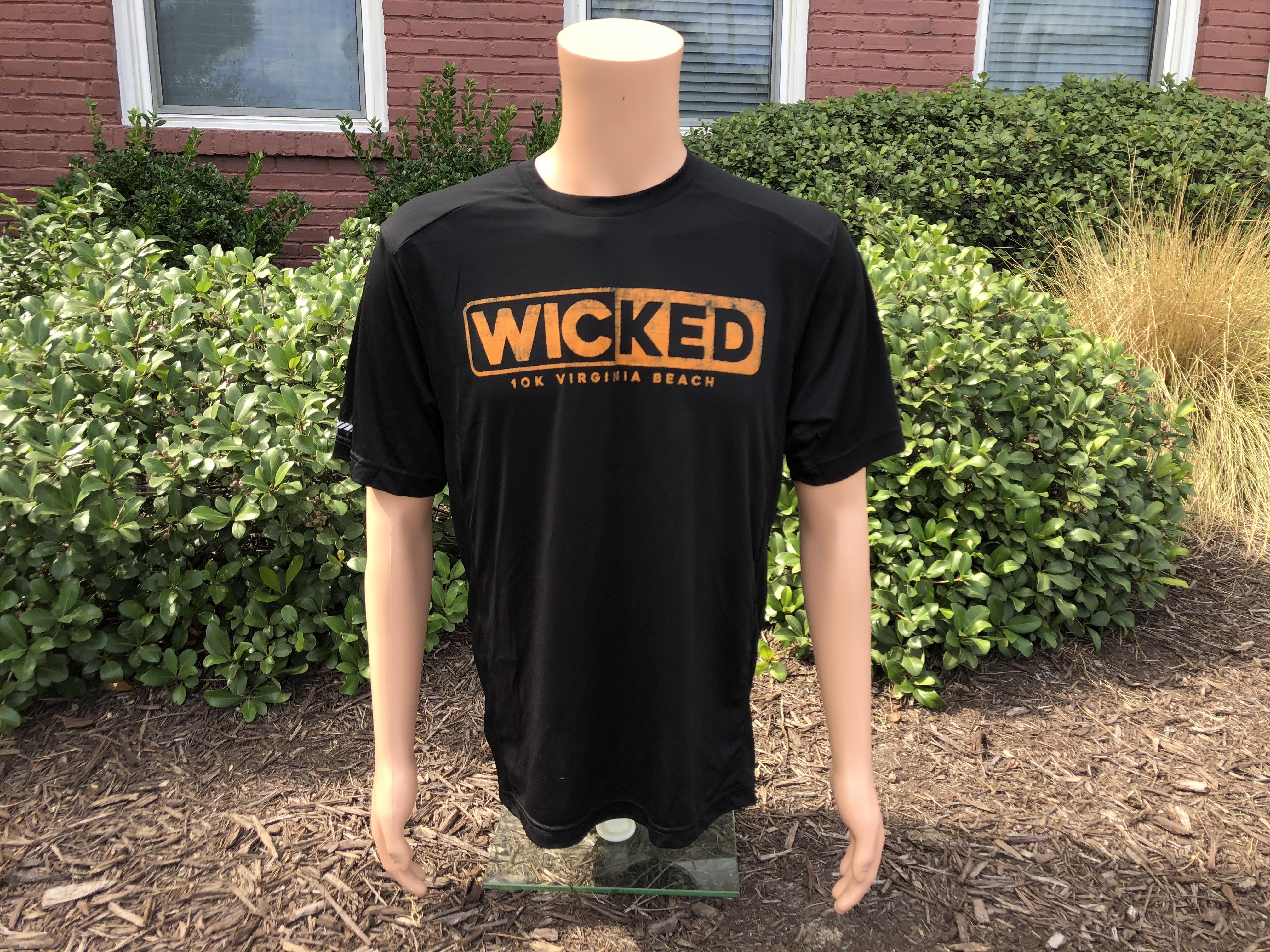 Wicked Men's Tech