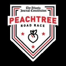 Atlanta Journal-Constitution Peachtree Road Race