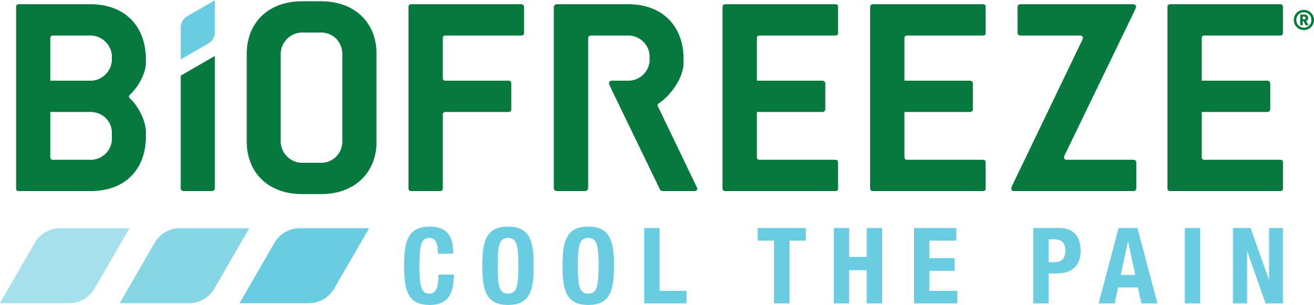 Biofreeze Logo