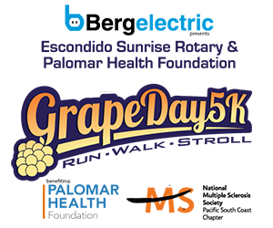 Grape Day 5K