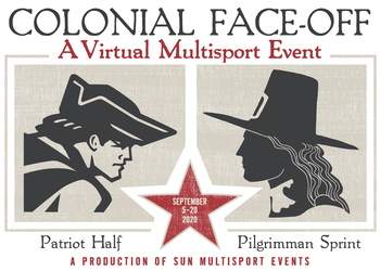 COLONIAL FACE-OFF: A Virtual Multisport Event