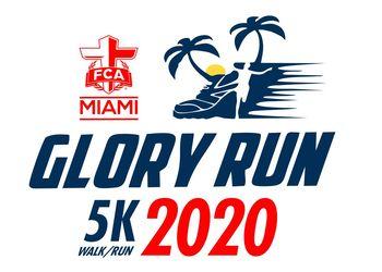 Glory Run 5K