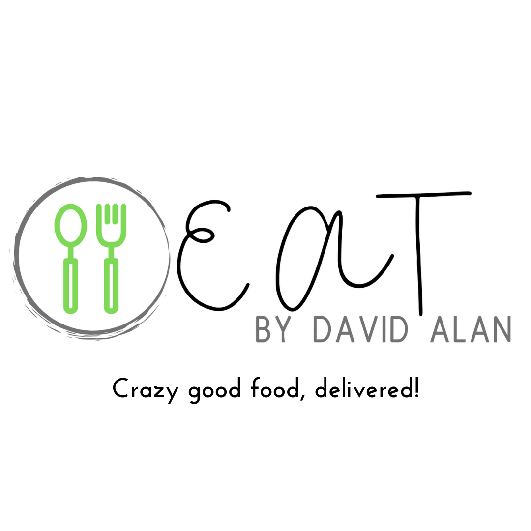 Free delivery for eat by david alan
