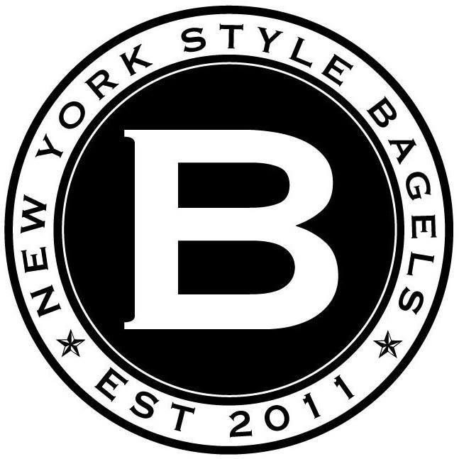 The Bagel Baker Logo