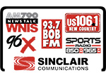 Sinclair Stations Logo
