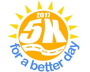 12th Annual 5K For A Better Day