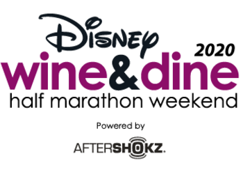 Disney Wine & Dine Half Marathon Weekend powered by Aftershokz