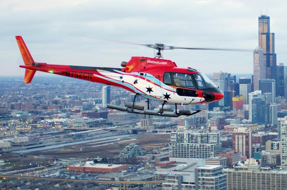 Up To 37% OFF Helicopter Tour