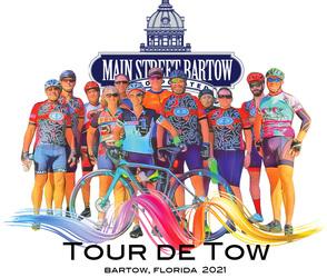 Tour de Tow 2021