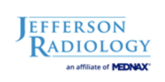 Jefferson Radiology Logo