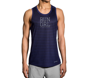 Brooks Men's RUN ORL Distance Tank