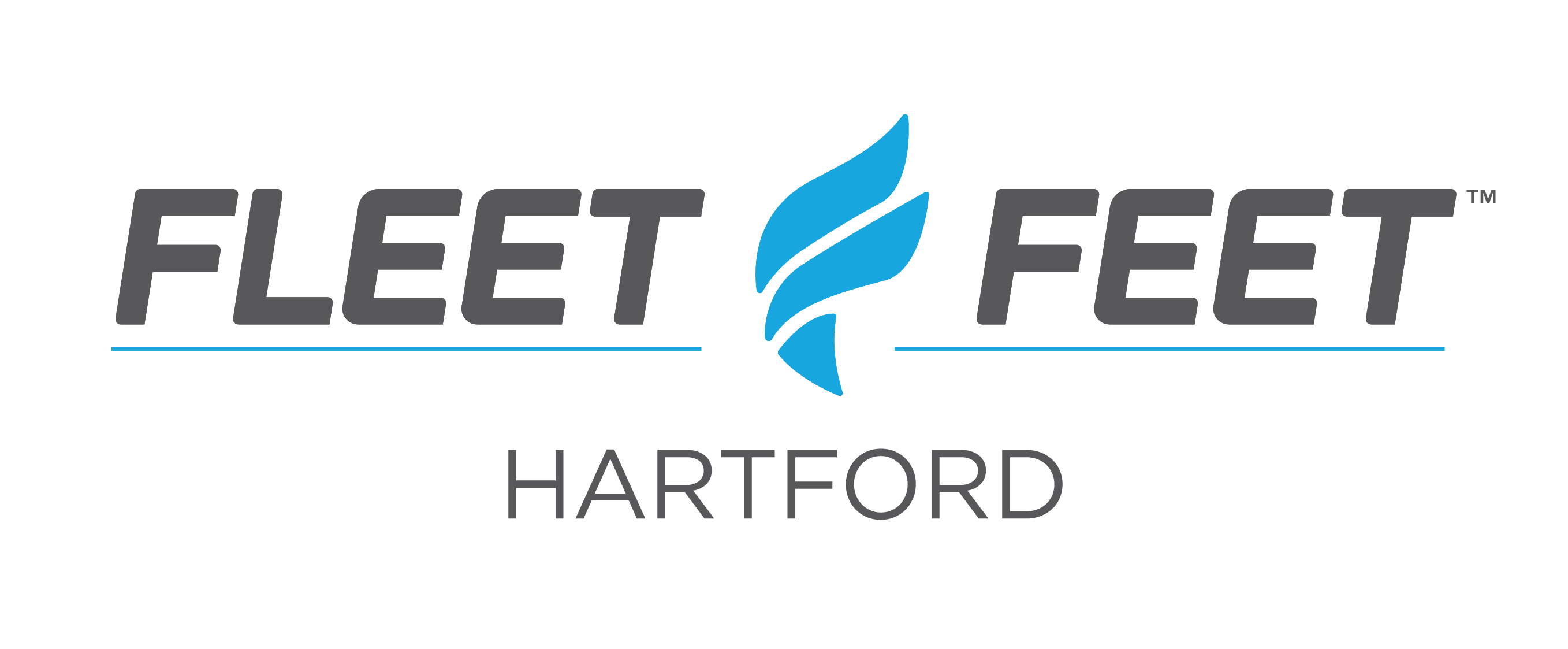 Fleet Feet West Hartford Logo