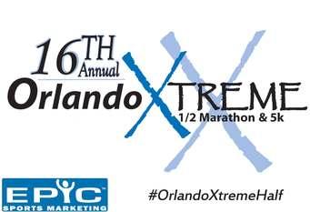 Orlando Xtreme Half Marathon and 5k  2020