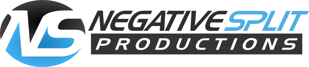 Negative Split Productions