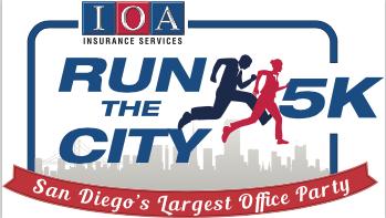 IOA Run the City 5K
