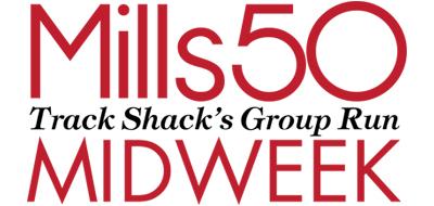 Weekly Group Runs Logo