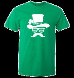 Unisex Cotton St. Patrick's Day T-Shirt