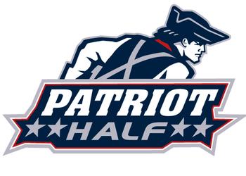 Patriot Half 2017