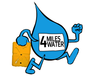 4 Miles 4 Water - Enhanced Virtual Event