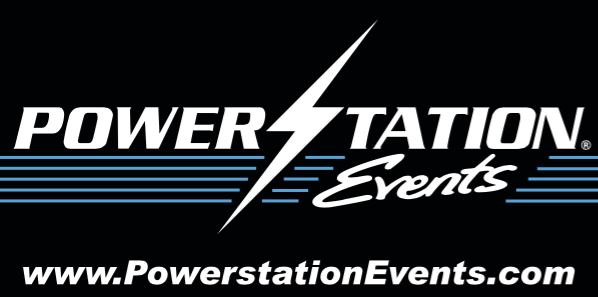 Powerstation Events Logo