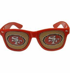 49ers Sunglasses