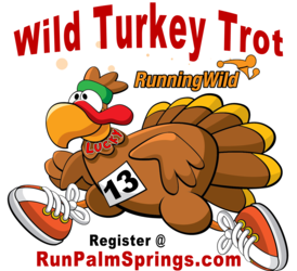 2017 Running Wild''s WILD TURKEY TROT 5K