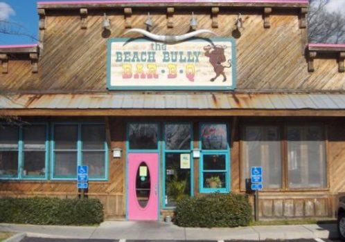 Beach Bully BBQ