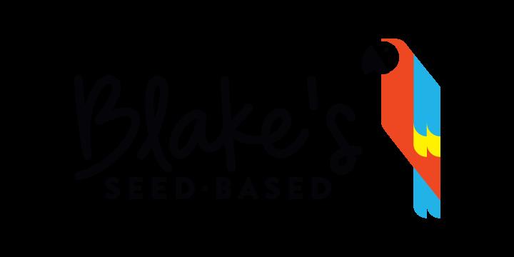 25% OFF Blake's Seed Based Bars Logo