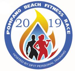 Pompano Beach Fitness Race - Part 2