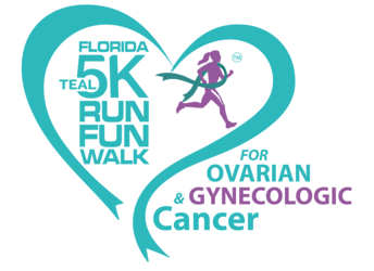 FLORIDA TEAL 5K RUN / FUN WALK™ for Ovarian & Gynecologic Cancer