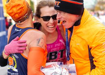 Half Marathon PERSONAL BEST Training Plans