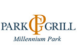 Park Grill in Millennium Park Logo