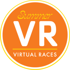 Summer Virtual Races logo