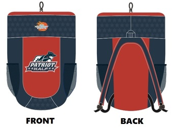 Patriot Gear Bag