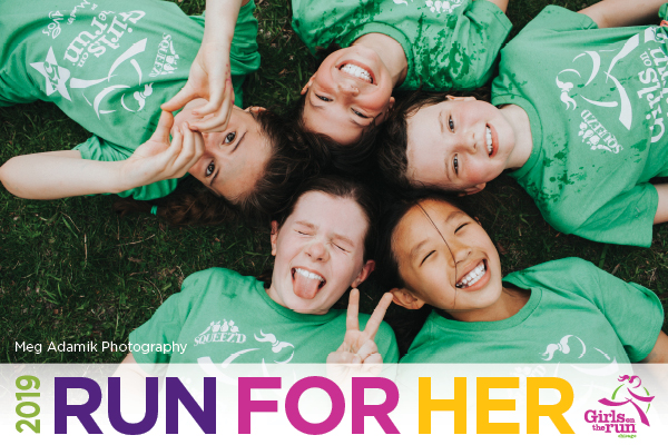 Join Team Girls on the Run
