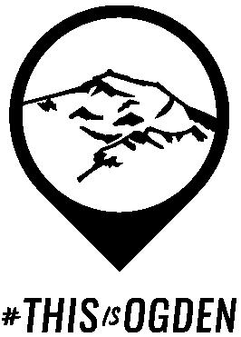 2021 #THISISOGDEN Calendar - 25% Off Logo