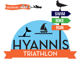 "Hyannis ""Tri It Your Way"" Virtual Triathlon - June 2020"