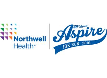 39th Annual Northwell Health Aspire 10K Run