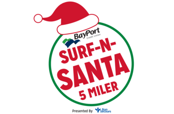 2020 BayPort Credit Union Surf-n-Santa 5 Miler